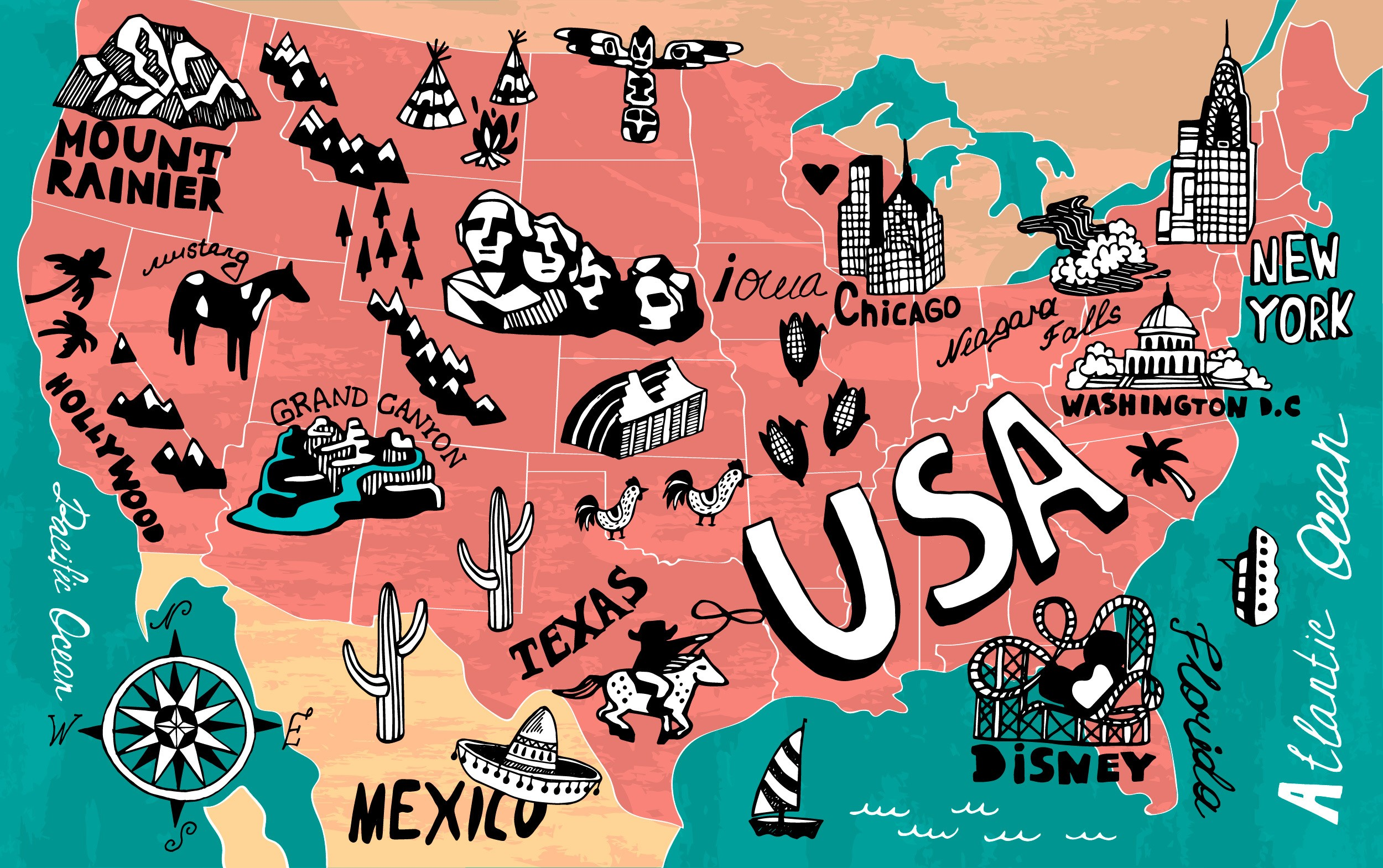 How to Help Expats Master U S  Culture - Fluency Corp