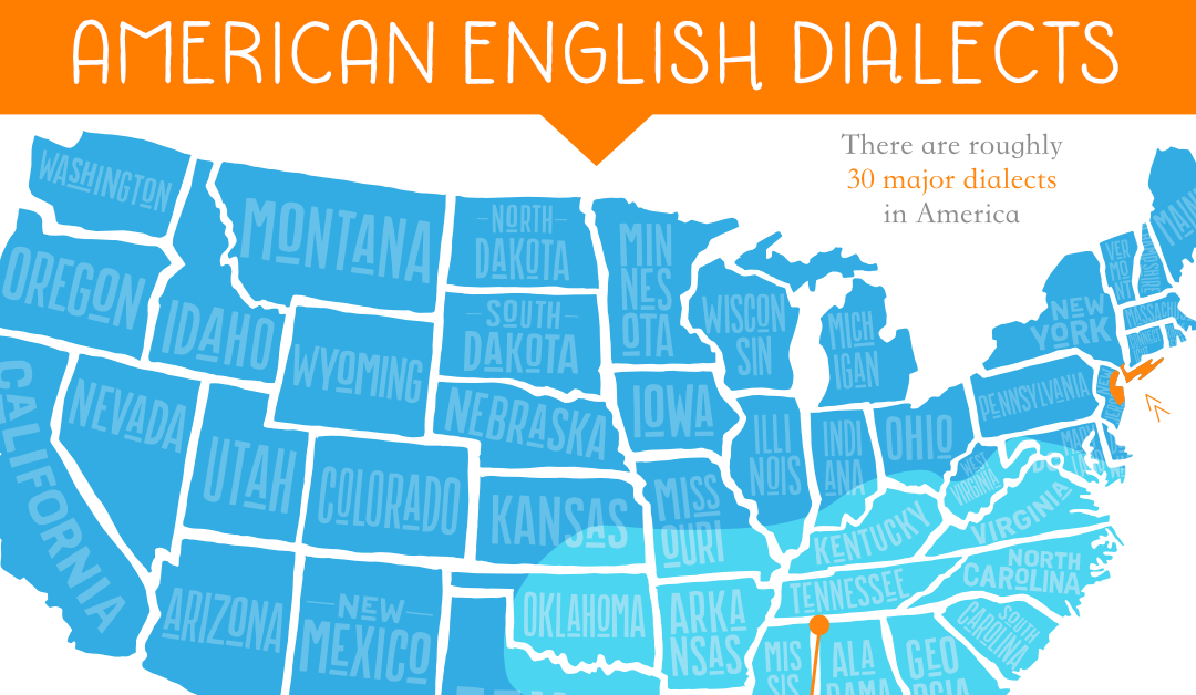 American English Dialects