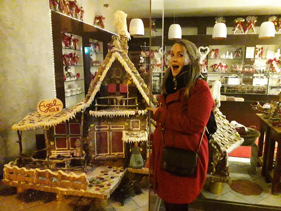Interview with Expat Yolanda | From the Netherlands to the UK